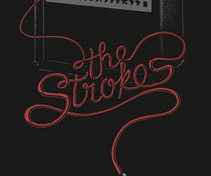 the strokes and music image