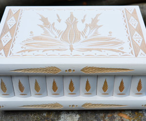 etsy, secret compartment, and treasure chest image