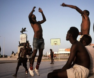 aesthetic, Basketball, and sport image