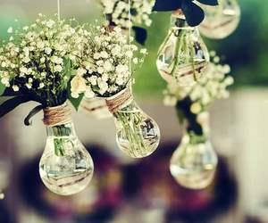 amazing, decor, and flowers image