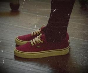 awww and vans image