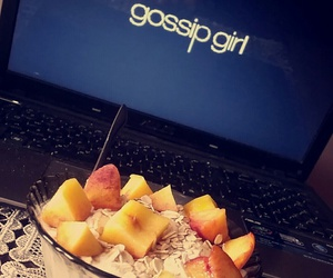 gossip girl, healthy, and holiday image