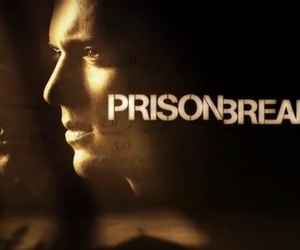 prison break, wentworth miller, and dominic purcell image