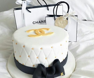 cake, food, and luxury image