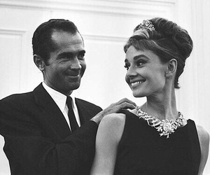 audrey hepburn, Breakfast at Tiffany's, and pretty image