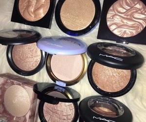 beautiful, eyeliner, and eyeshadow image