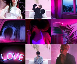 aesthetic, DIA, and Moodboards image