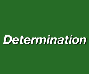 aesthetic, determination, and green image