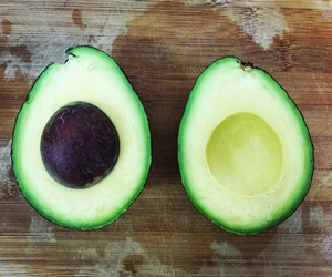 avocado, green, and perfection image