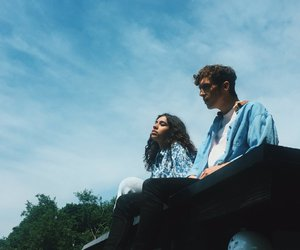 troye sivan, alessia cara, and wild image
