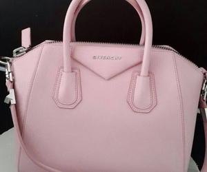 fashion, Givenchy, and pink image
