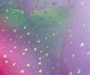 glitter, holographic, and lovely image