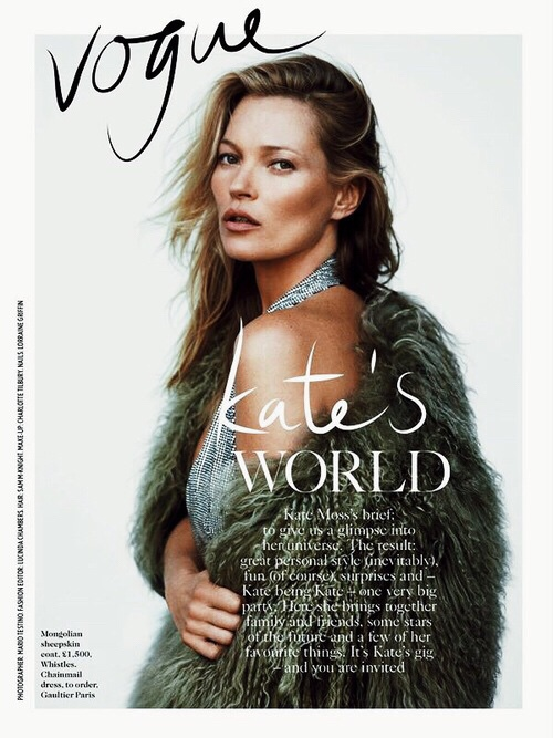 fashion, kate moss, and details image
