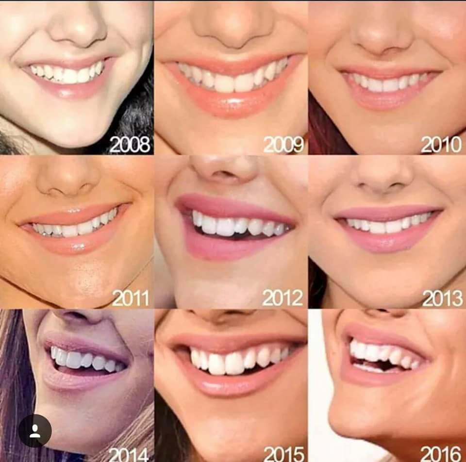 smile and ariana grande image