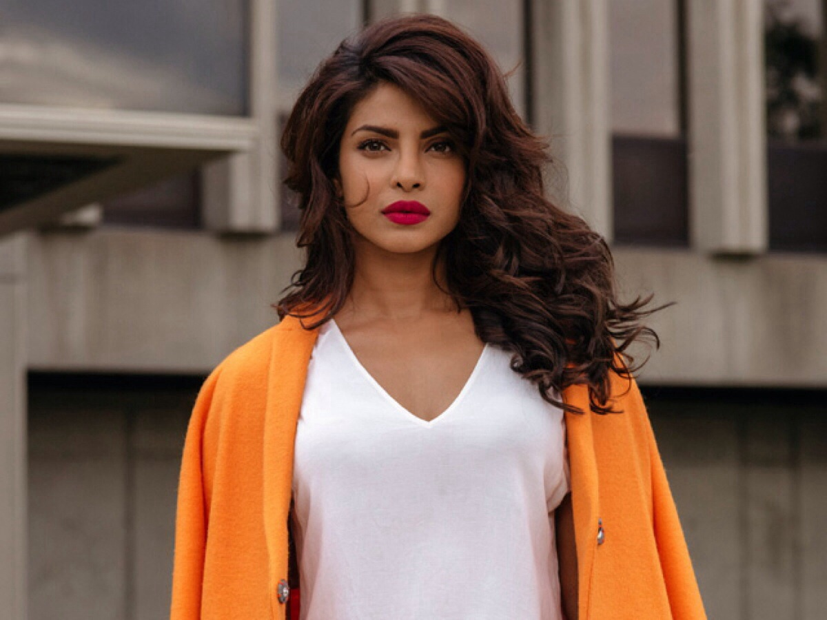 priyanka chopra, beauty, and bollywood image