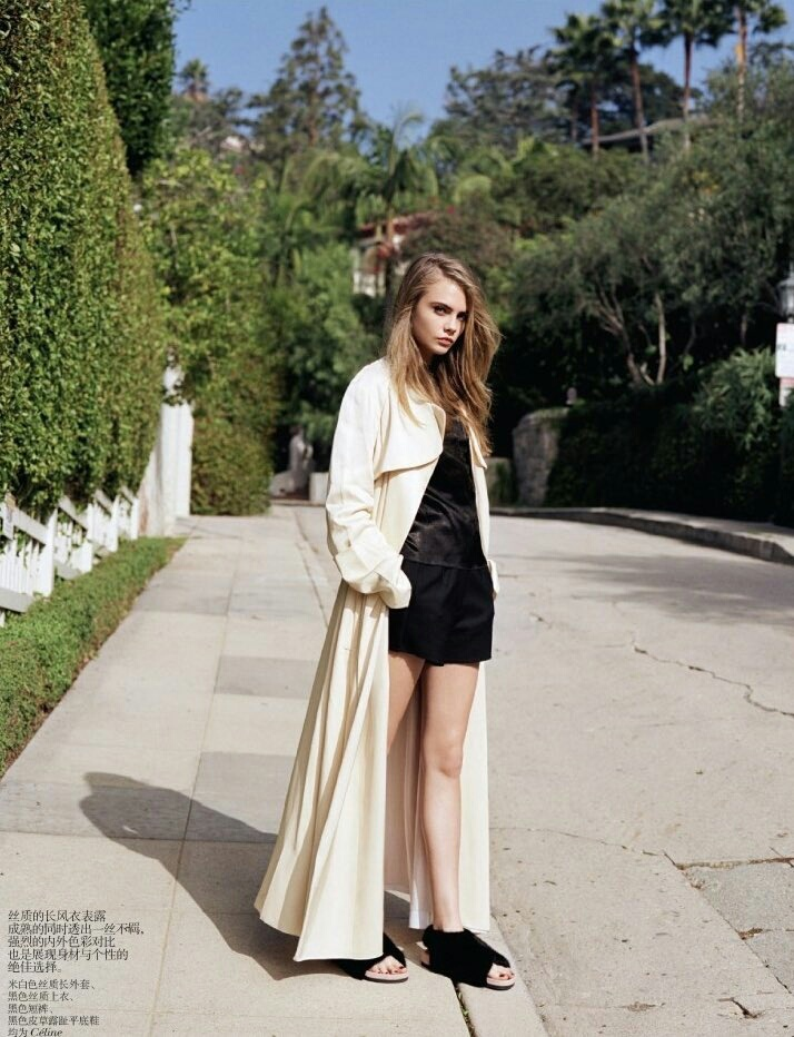 cara delevingne, fashion, and beautiful image