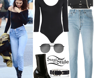 kendall jenner and steal her style image