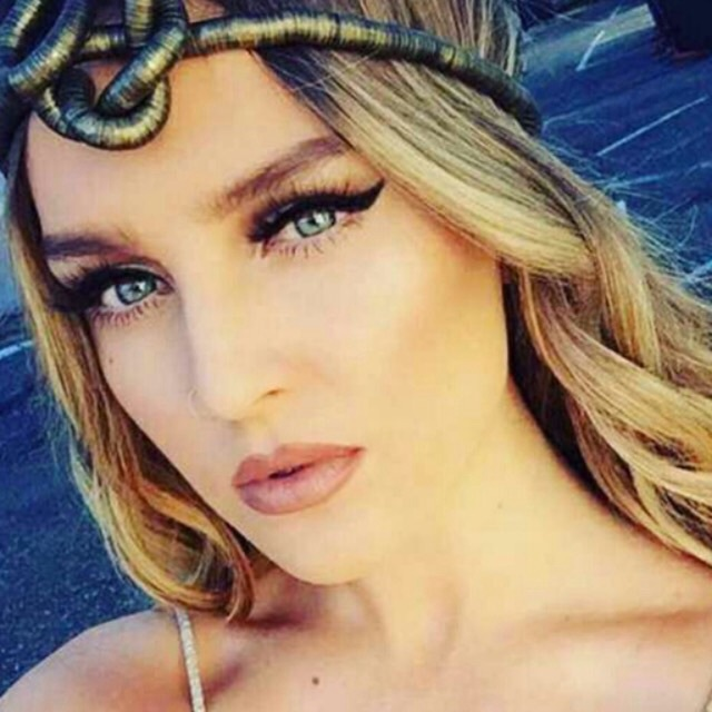 perrie edwards image
