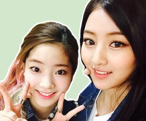 kpop, kim da hyun, and dahyun image