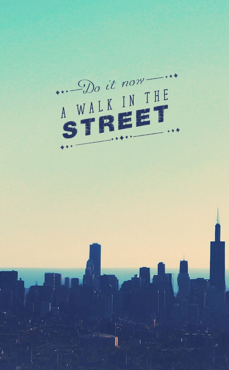 city and quotes image