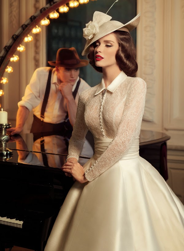 wedding, beauty, and dress image