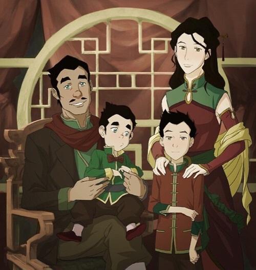 mako, avatar, and bolin image