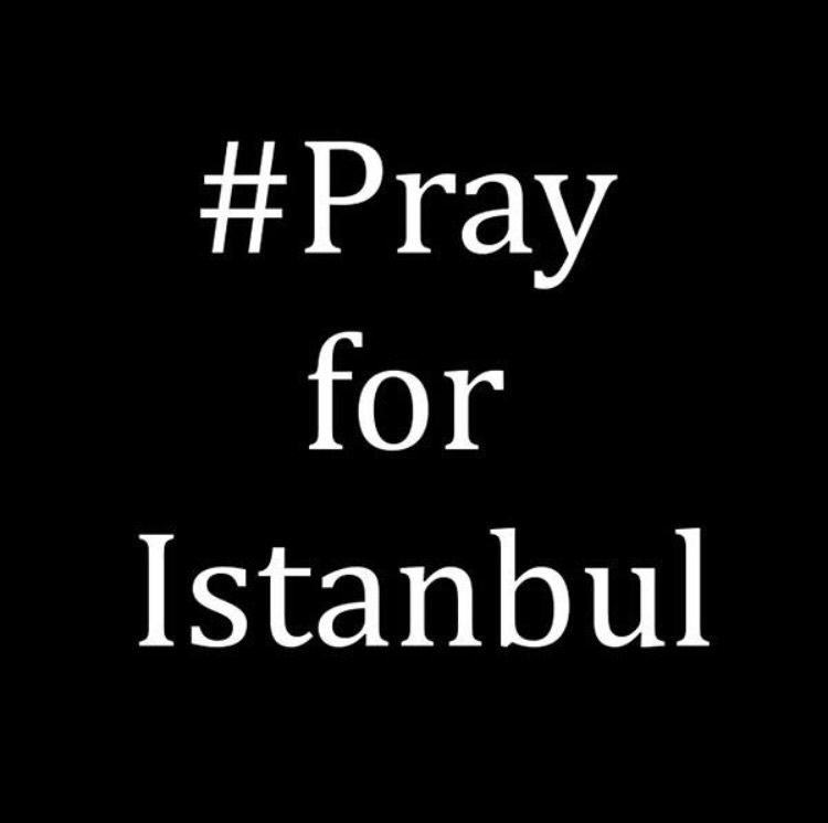 for, istanbul, and pray image