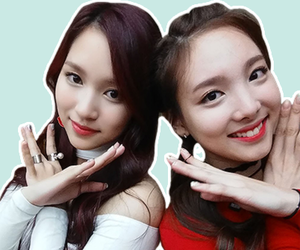 kpop, pastel, and mina image