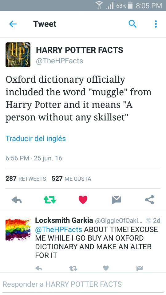 dictionary, harry potter, and oxford image