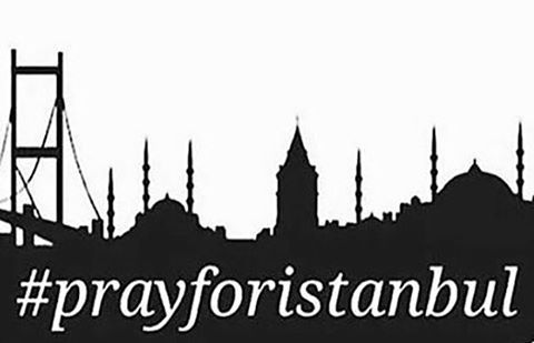 humanity, istanbul, and pray image