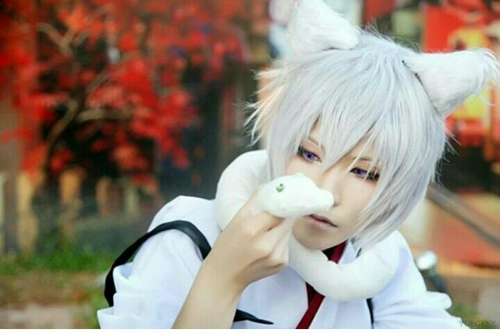 cosplay, tomoe, and anime image
