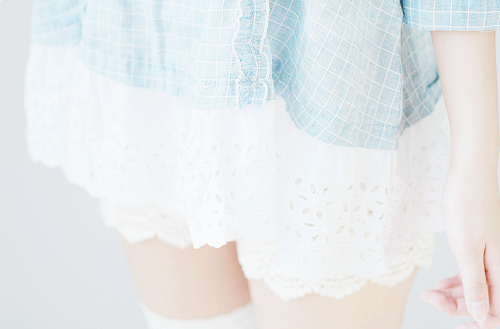 aesthetic, outfit, and pastel image