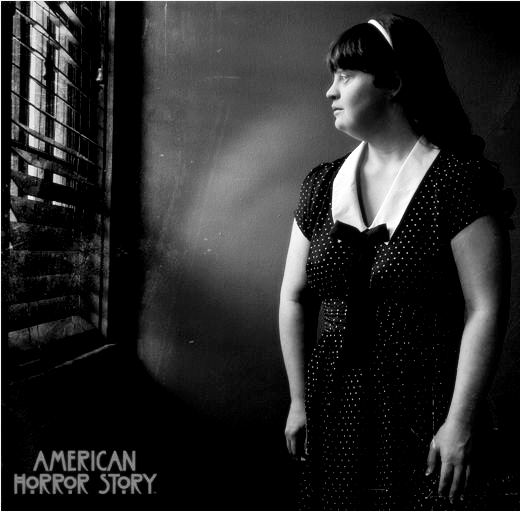 horror and american horror story image