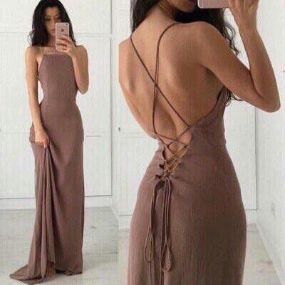 beauty, minimal, and dress image