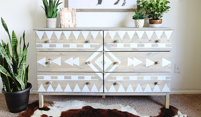 classic, decor, and diy image