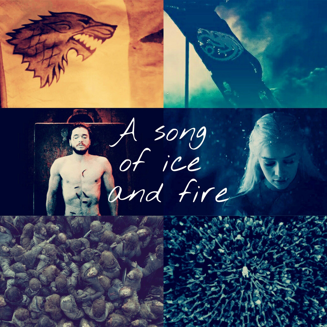fire, ice, and song image