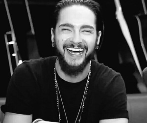 He's smile 😍
