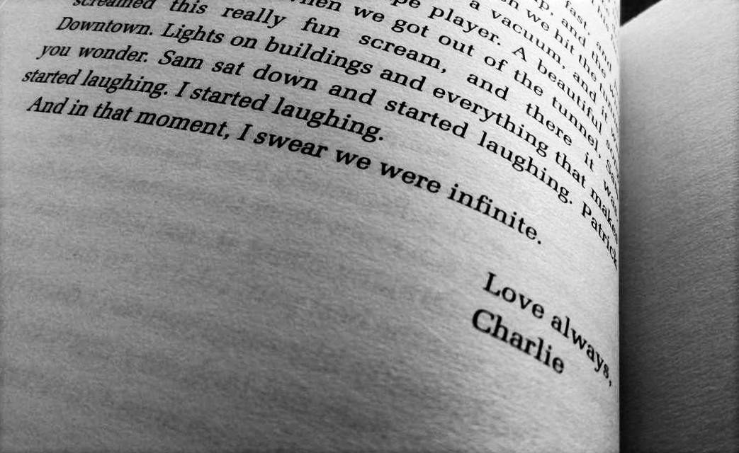 Best, book, and charlie image