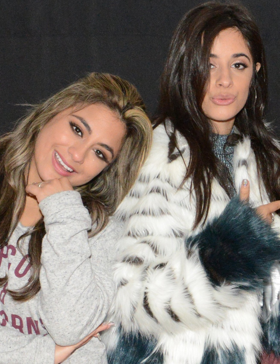 girl, 5h, and ally brooke image