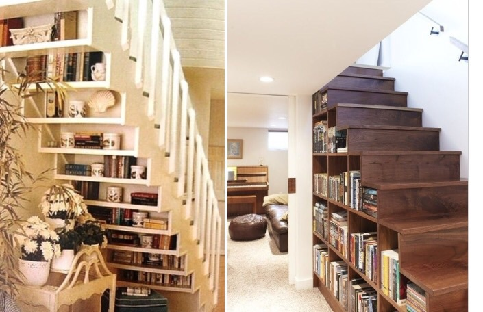 diy, stair, and home image