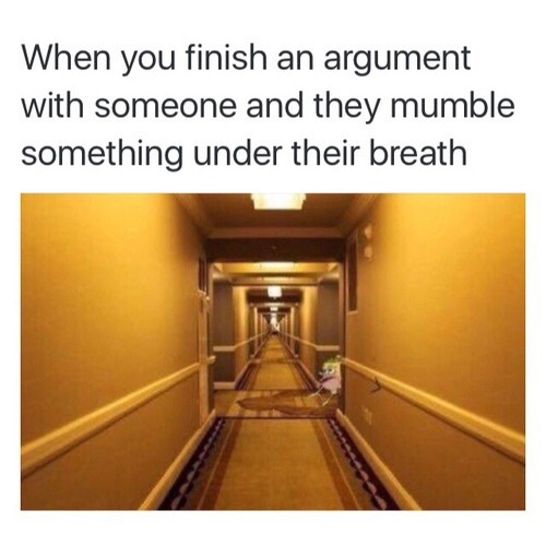 argument, meme, and true image
