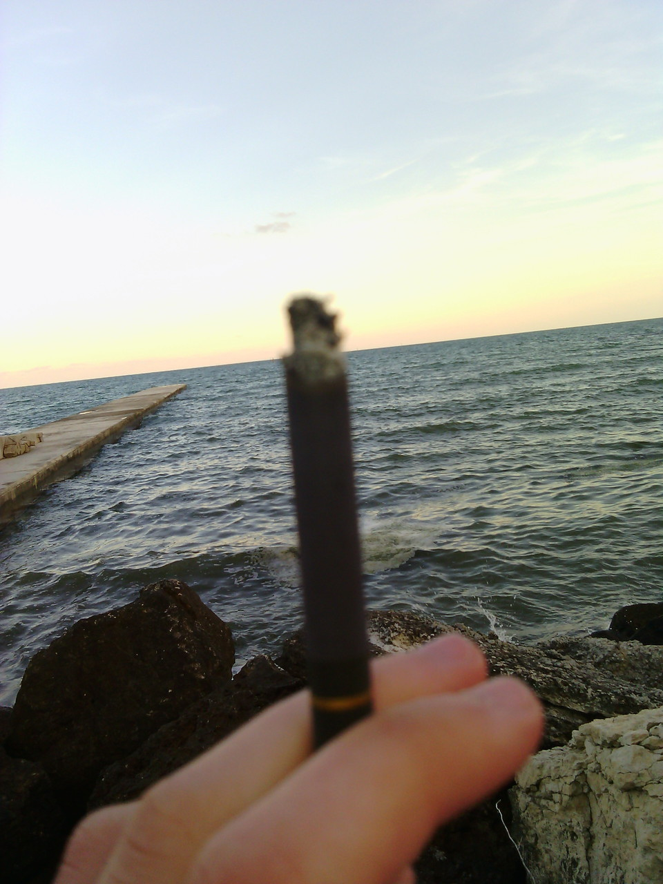 alternative, beach, and black image