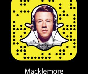 add, celebrity, and macklemore image