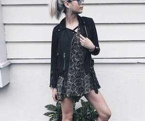 amanda steele, outfit, and style image