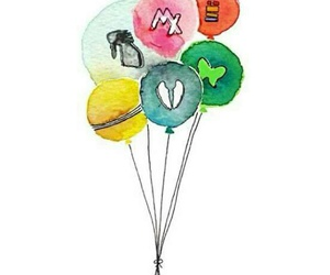 coldplay, music, and parachute image