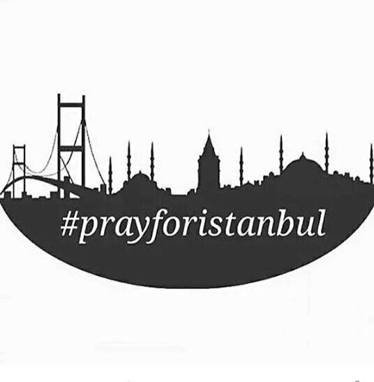 pray, istanbul, and turkey image