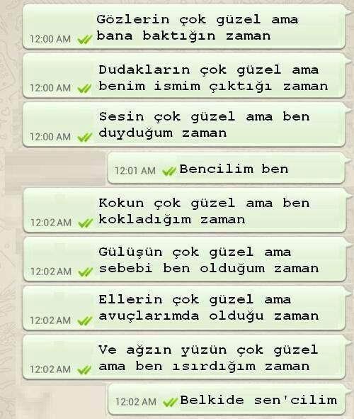 tumbrl, türkçe, and yazı image