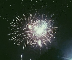 fireworks, photograph, and picture image