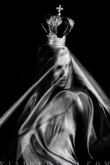 black and white, fairytale, and kingdom image