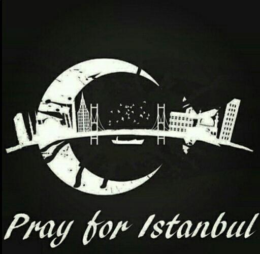 istanbul, pray, and turkey image